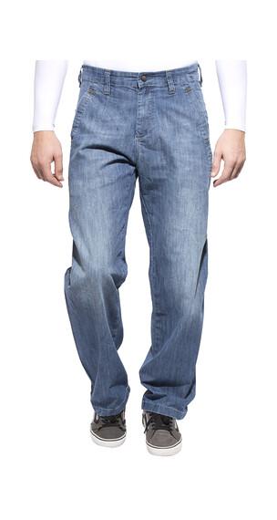 Chillaz Heavy Duty - Pantalon Homme - bleu